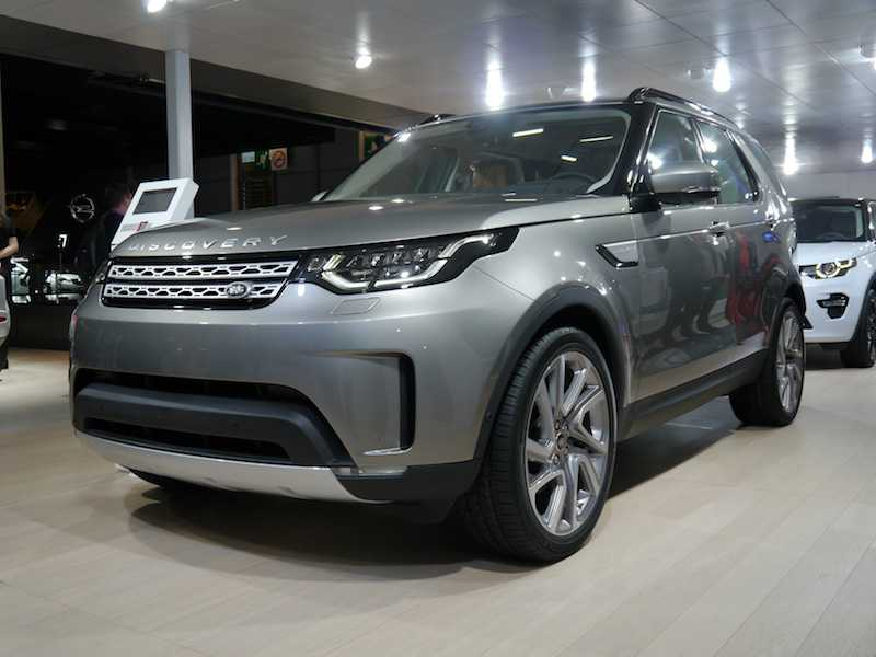 xe discovery